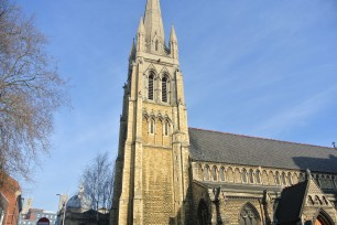 Cathedral - Lincoln
